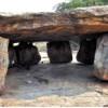 சேலம் – நாமக்கல் எல்லையில் 1,000 ஆண்டு பழமையான பாண்டியன் பாறை கல் திட்டு !