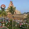 கங்கைகொண்ட சோழபுரம் பிரகதீஸ்வரர் கோவில் குடமுழுக்கு !