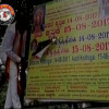 பெங்களூரில் கன்னட அமைப்பினரால் தமிழ் பேனர்கள் கிழிப்பு!