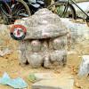 ராஜபாளையத்தில் 400 ஆண்டுகள் பழமையான கல்சிற்பம் கண்டுபிடிப்பு!