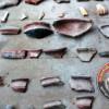 திண்டுக்கல் அருகே 2,500 ஆண்டுகள் பழமையான சங்க கால கோட்டை, முதுமக்கள் தாழி கண்டுபிடிப்பு!