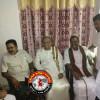 TTV தினகரனை தமிழ் தேசிய கூட்டமைப்பின் சுமந்திரன் சந்தித்தார்!