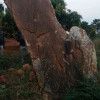 சேலம் அருகே 3,000 ஆண்டுகளுக்கு முந்தைய பெருங்கற்கால ஈமச் சின்னம் கண்டுபிடிப்பு!