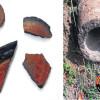2,500 ஆண்டுகளுக்கு முற்பட்ட மண் பானை கிருஷ்ணகிரி அருகே கண்டுபிடிப்பு!