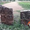 ஓட்டப்பிடாரம் அருகே சோழர் கால நடுகல் – சதிகல் கண்டுபிடிப்பு!