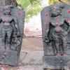 திருப்பூர் அருகே, 16ம் நூற்றாண்டைச் சேர்ந்த நடுகற்கள் கண்டுபிடிப்பு!