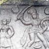 பாலப்பட்டு கிராமத்தில் வீரனின் நடுகல் கண்டுபிடிப்பு!