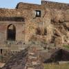 ரஞ்சன்குடி கோட்டை மக்களின் 40 ஆண்டுக்கால கோரிக்கையை நிறைவேற்றிய தொல்லியல்துறை!