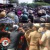 ஸ்டெர்லைட் போராட்டத்தில் துப்பாக்கிச் சூடு! 8 பேர் பலி- தூத்துக்குடியில் தொடர்ந்து பதற்றம்!