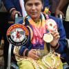 இன்டர்நேஷனல் மாஸ்டர் பட்டம் பெற்ற உலகின் முதல் மாற்றுத்திறனாளி! தமிழகத்தின் தங்க மங்கை ஜெனிதா ஆண்டோ!