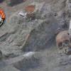 இலங்கை வட மேற்கு மன்னார் பகுதியில் ஒரே இடத்தில் 230 எலும்புக்கூடுகள் கண்டுபிடிப்பு!