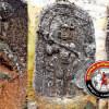 திருப்பத்தூர் அருகே நாயக்கர் காலத்து நடுகற்கள் கண்டுபிடிப்பு!