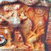 போடி அருகே 15ம் நுாற்றாண்டைச் சேர்ந்த வீரக்கல் கண்டுபிடிப்பு!