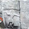 செங்கம் அருகே 8-ம் நூற்றாண்டு நடுகல் கல்வெட்டு கண்டுபிடிப்பு!