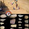 3,85,000 ஆண்டுகளுக்கு முன்பு சென்னை அருகே வாழ்ந்த ஆதி மனிதர்கள்!