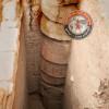 நீர் மேலாண்மை; வடிகால் அமைப்பு; சுடுமண் குழாய்! கீழடி 5-ம் கட்ட அகழாய்வு!