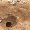 கமுதியில் 3000 ஆண்டு பழைமையான முதுமக்கள் தாழி கண்டுபிடிப்பு!