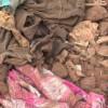 இலங்கை முல்லைத்தீவு பகுதியில், கட்டிடம் கட்டத் தோண்டிய இடத்தில் மனித எலும்புக் கூடுகள்!