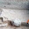 கீழடி நாகரிகம் : 2500 ஆண்டுகள் பழமையான பெரிய மண்பானை கண்டுபிடிப்பு!