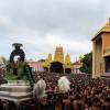 வரவாற்றுப் புகழ்மிக்க நல்லூர் கந்தசாமி ஆலயத்தில் தேர்த் திருவிழா!