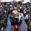 3,000க்கும் மேற்பட்ட மக்கள் கலந்து கொண்ட, பிரித்தானியாவில் பலியான ஐந்து ஈழத்தமிழ் இளைஞர்களின் இறுதி அஞ்சலி!