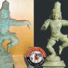 'நேஷனல் கேலரி ஆஃப் ஆஸ்திரேலியா'வில் தமிழகத்திலிருந்து கடத்தப்பட்ட சோழர் காலத்து சிலைகள்!