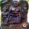 உப்பு வேலூரில் ஒன்பதாம் நுாற்றாண்டைச் சேர்ந்த, பல்லவர் கால ஜேஷ்டாதேவி சிற்பம் கண்டுபிடிப்பு!