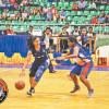 தேசிய அளவிலான கூடைபந்து போட்டியில் தமிழக அணிகள் வெற்றி!