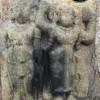திருப்பூர் அருகே 14-ம் நூற்றாண்டைச் சேர்ந்த பெண்களுக்கான வீரக்கல் கண்டுபிடிப்பு!