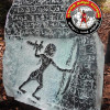 ஏற்காடு அருகே 1300 ஆண்டுகளுக்கு முற்பட்ட ஆநிரைகளைக் காத்த வீரனின் நடுகல் கண்டுபிடிப்பு!