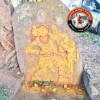 ஒன்பதாம் நூற்றாண்டைச் சேர்ந்த தூண் கல்வெட்டு கண்டுபிடிப்பு!
