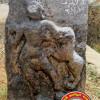 திருப்பூர் அருகே 1200 ஆண்டுகள் பழமையான புலிகுத்திக் கல் கண்டுபிடிப்பு!