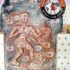 திருப்பத்தூர் அருகே கி.பி. 8-ஆம் நூற்றாண்டு பல்லவர் காலத்து நடுகல் கண்டுபிடிப்பு!