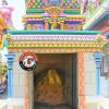 100 ஆண்டுகளாக சிதிலமடைந்த சோழர்கால கோவில் மீட்பு!