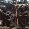 கோவை அருகே கிபி 17- ம் நூற்றாண்டைச் சேர்ந்த நடுகல் கண்டுபிடிப்பு!