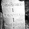 ஆங்கிலேயர் காலத்தில் உருவாக்கப்பட்ட தமிழ் எண்களுடன் மைல் கல் கண்டுபிடிப்பு!