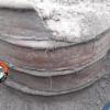 பரமக்குடி அருகே பானைகள், எலும்புகள், சுடுமண் உறைகிணறு கண்டுபிடிப்பு!