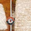 காளையார் கோவில் அருகே சுமார் 353 ஆண்டுகள் பழமையான வாமன உருவம் பொறித்த கல்வெட்டு கண்டுபிடிப்பு!