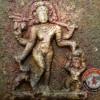 கள்ளக்குறிச்சி அருகே, கி.பி 10-ம் நூற்றாண்டு பிச்சாடனர் சிற்பம் கண்டுபிடிப்பு!