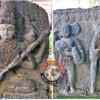 திருப்பத்தூர் அருகே 10-ம் நூற்றாண்டைச் சேர்ந்த நடுகல் கண்டுபிடிப்பு!