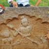 தர்மபுரி அருகே 13ம் நூற்றாண்டைச் சேர்ந்த நடுகல் கண்டுபிடிப்பு!