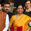 ''ஆதிச்சநல்லூரில் உலக தரத்தில் அருங்காட்சியகம் அமைக்கப்படும்'' – மத்திய பட்ஜெட் 2020!