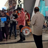 மலேசியாவிலிருந்து தமிழகத்திற்கு சுற்றுலா வந்த 130 மலேசியர்கள், தாயகம் அனுப்பப்பட்டனர்!