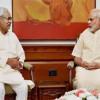 சாதிவாரி கணக்கெடுப்பு; நிதிஷ்குமார் தலைமையில் 11 கட்சியினர் பிரதமருடன் சந்திப்பு