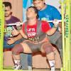 வலு தூக்கும் போட்டியில் 370 கிலோ எடை தூக்கி மாணவி சாதனை-இரும்பு பெண்மணி பட்டத்தை பெற்றார்