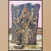 ஆரணி அடுத்த பழங்காமூர் கிராமத்தில் கி.பி. 8ம் நூற்றாண்டு அரிய கொற்றவை சிலை கண்டெடுப்பு: பல்லவர் காலத்தை சேர்ந்தது