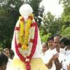 'தமிழின் முதல் நாவலை எழுதியவர்'- கவிஞர் மாயூரம் வேதநாயகம் பிள்ளை பிறந்த நாள் கொண்டாட்டம்