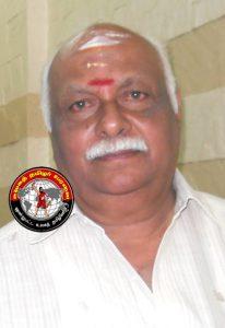 ஊடகவியலாளர் KG.மகாதேவா காலமானார்!