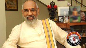 எழுக தமிழுக்கு முதலமைச்சர் க.வி.விக்னேஸ்வரன் அழைப்பு!