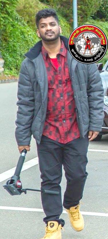 பலியான கார்த்திக்!